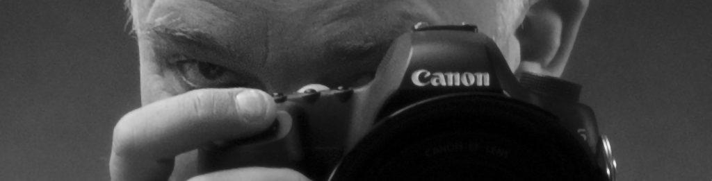 Remora producties fotograaf achter camera