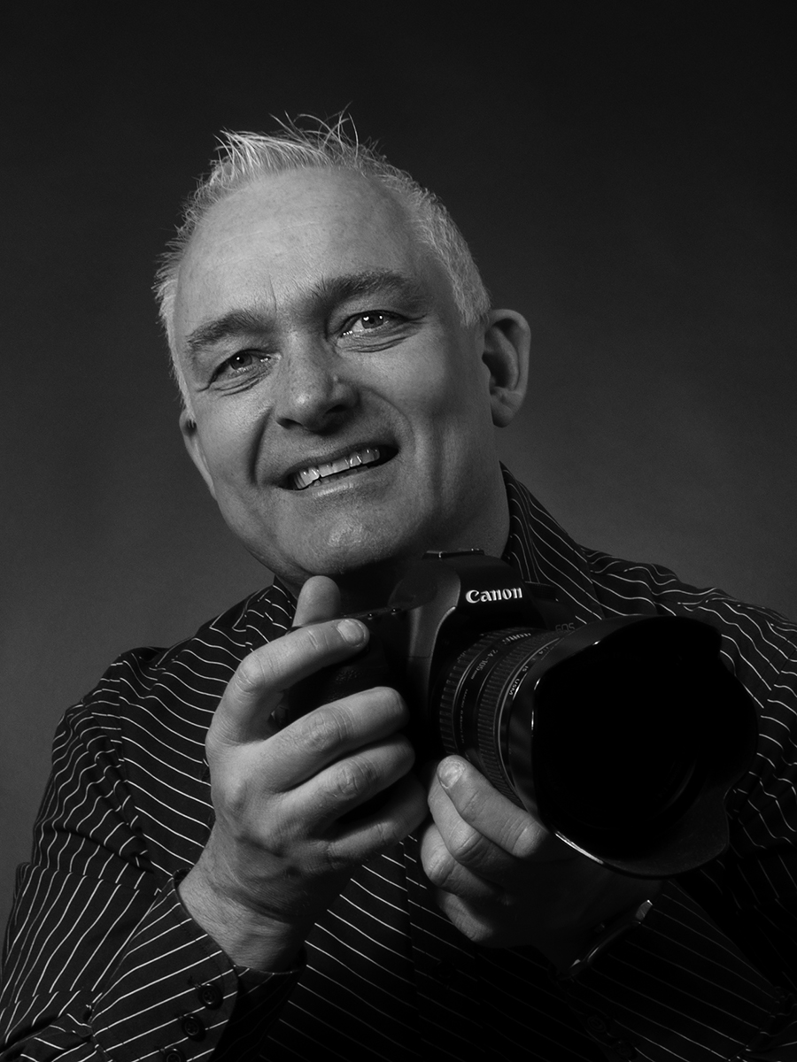 Rudy Rosman Profielfoto