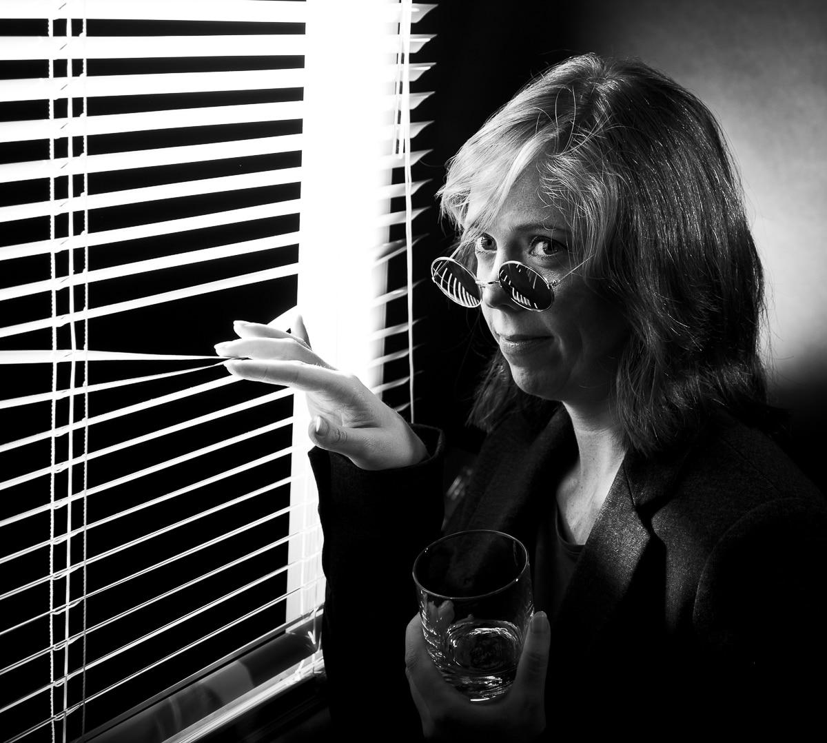 Film Noir Linda