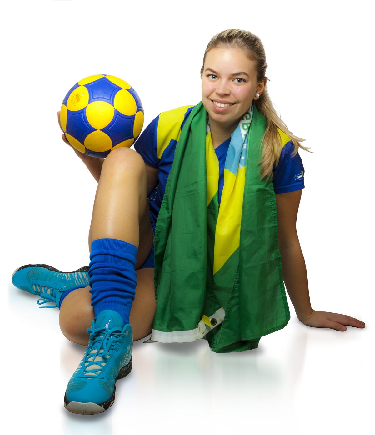 Korfbal Mariëlle