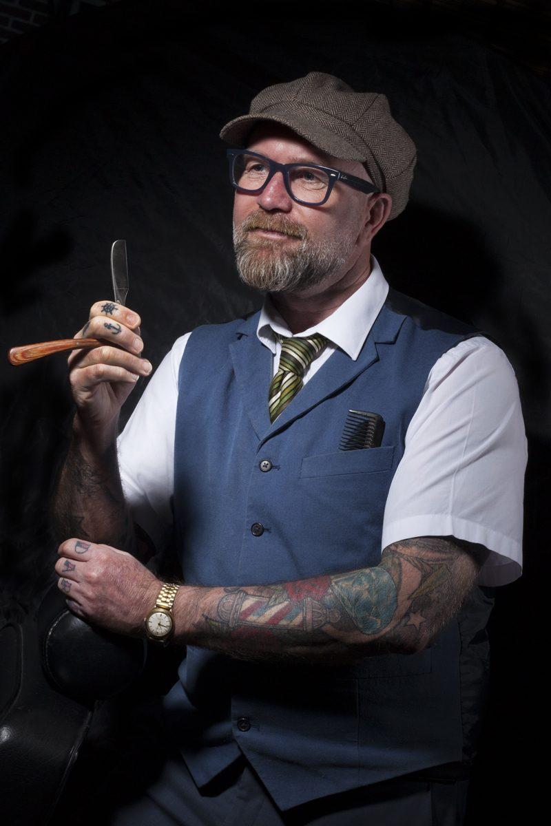 Barbier Niels