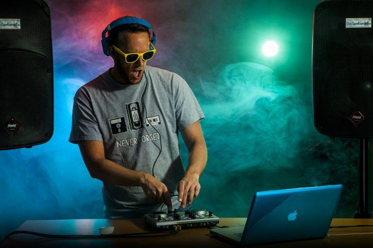 DJ Gambardella