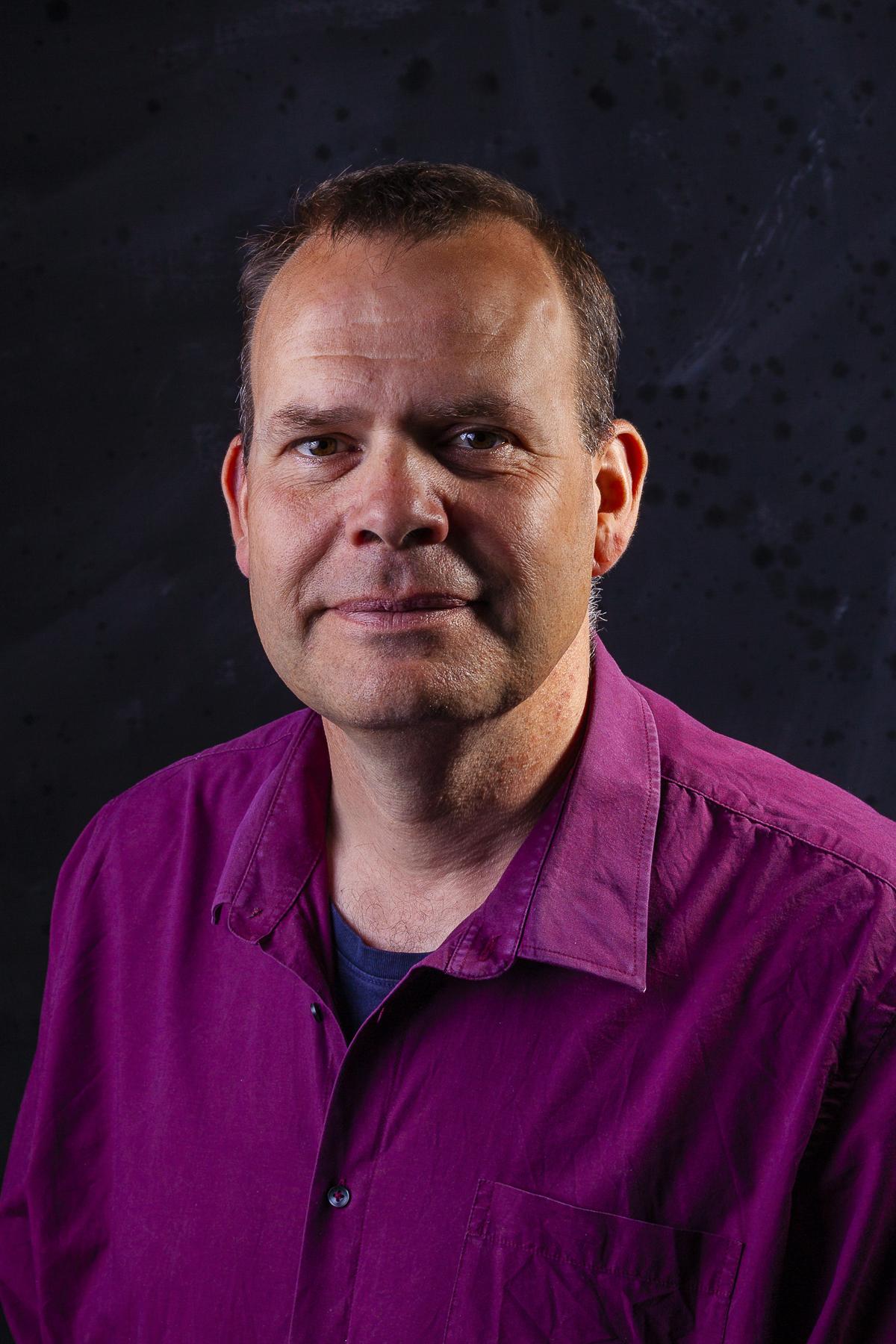 Profielfoto Jeroen